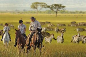 Best Of Kenya And Tanzania Experience