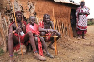 Tanzania Engaruka Cultural Tour