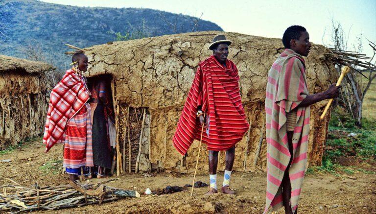 3 Days Longido Maasai Cultural Tours